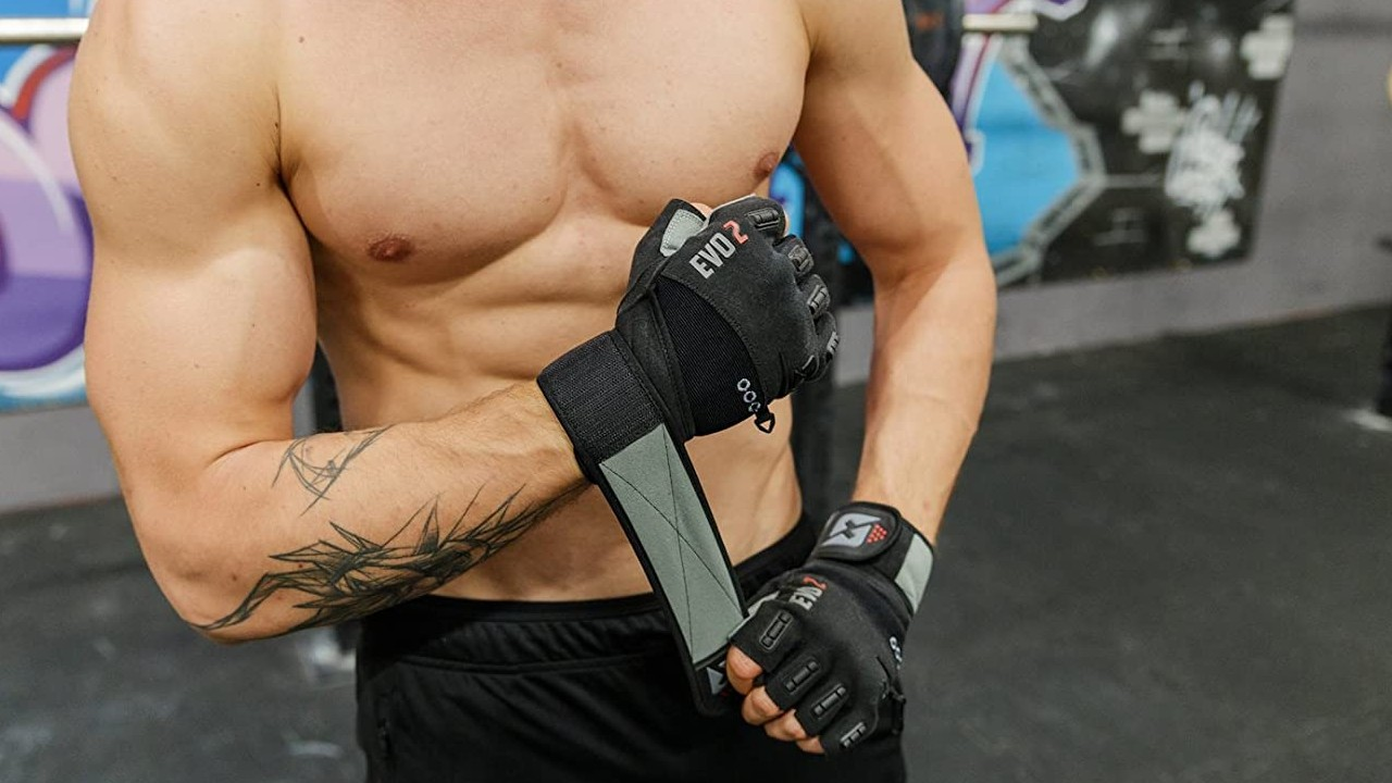 Best Gloves for Lifting Weights Reviewed