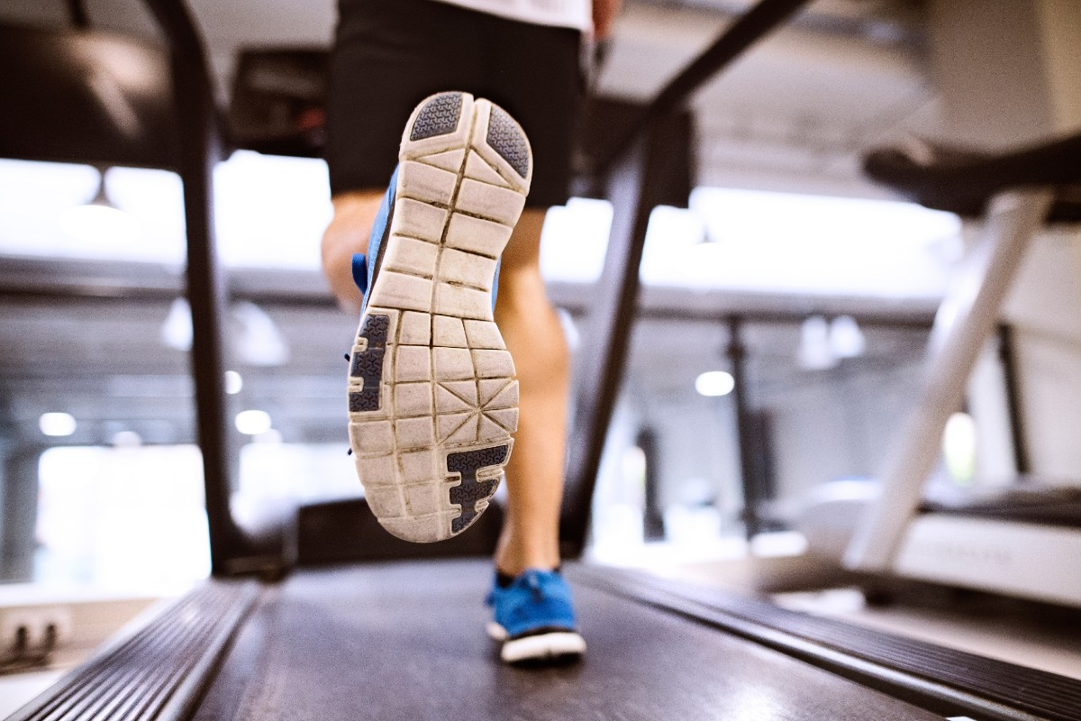 Best Running Shoe For Treadmill