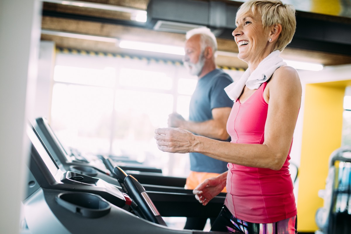 Best Treadmills for Senior Walking