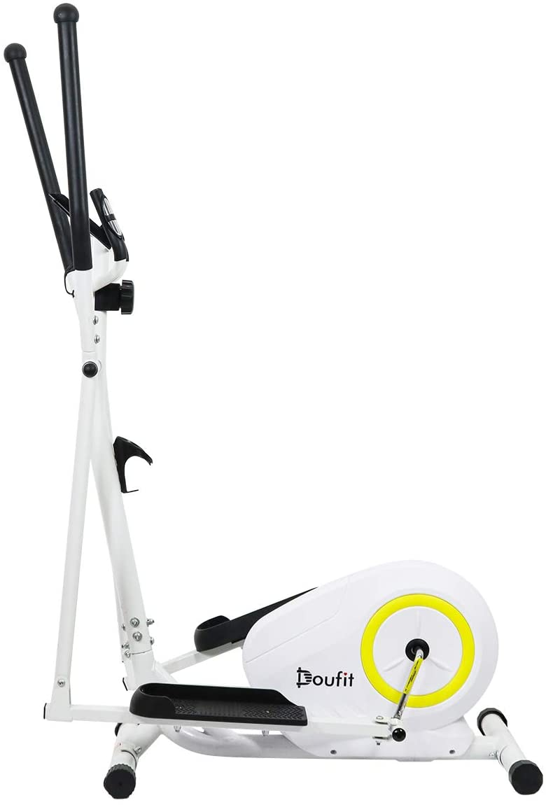 Doufit Elliptical Machine