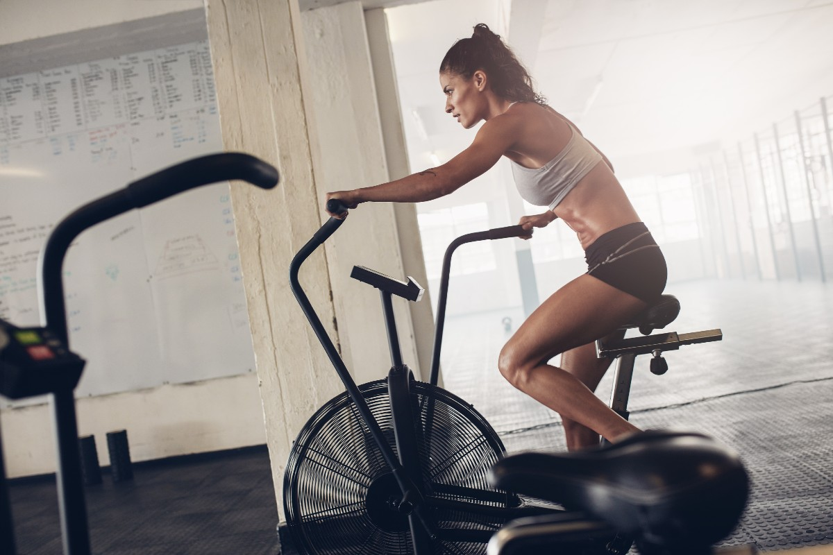 Best Bikes for Women Fitness