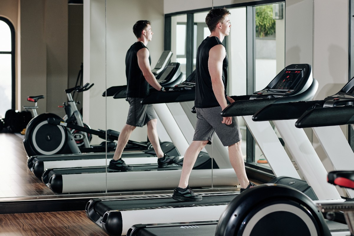 Best Home Treadmill for Walkers