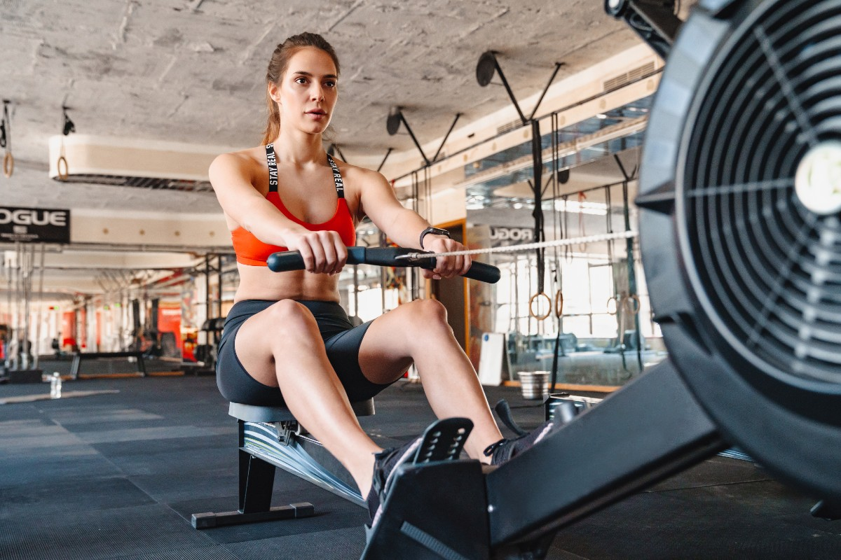 Best Rowing Machines in Budget