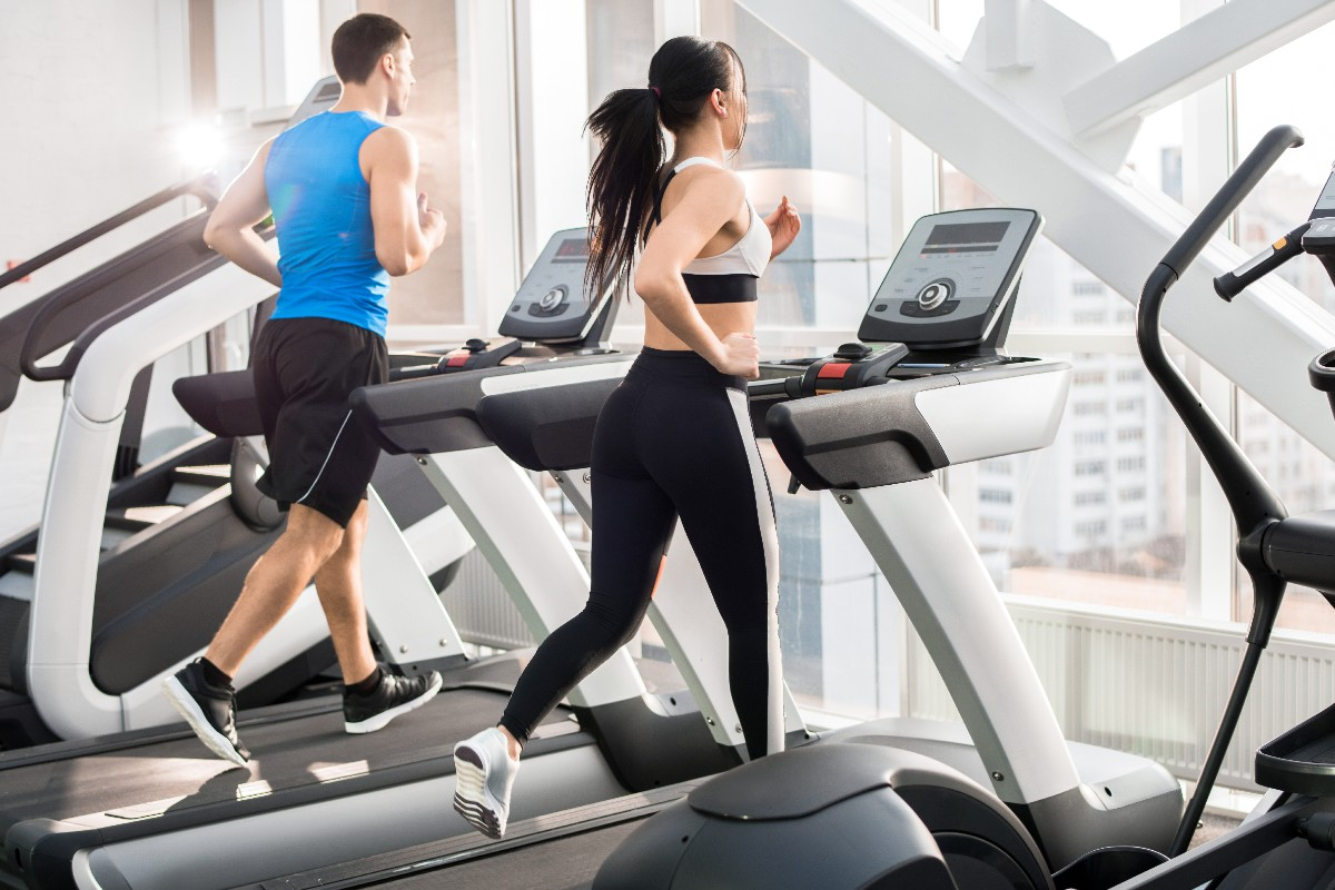 Best Treadmill for Under 1500