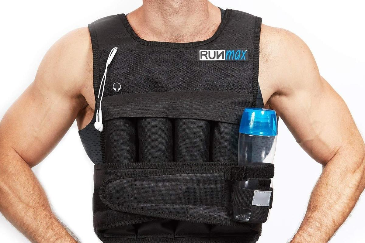 Best Weight Vests For Running