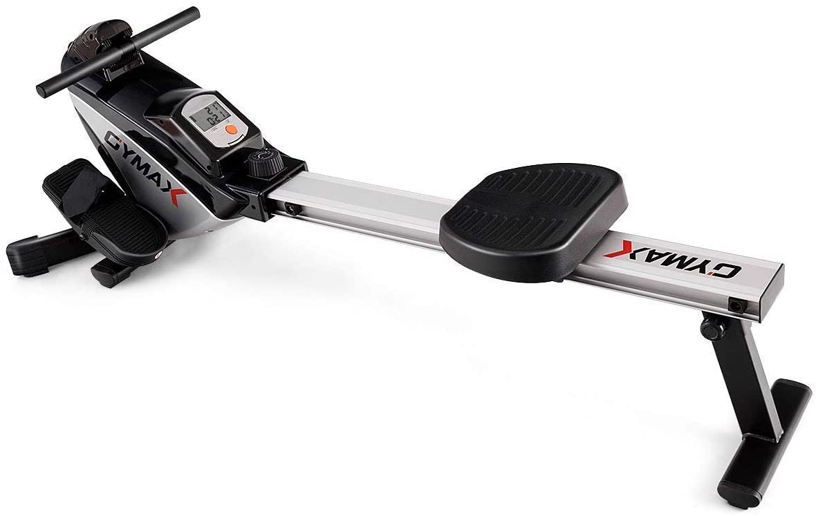 Goplus Magnetic Rowing Machine