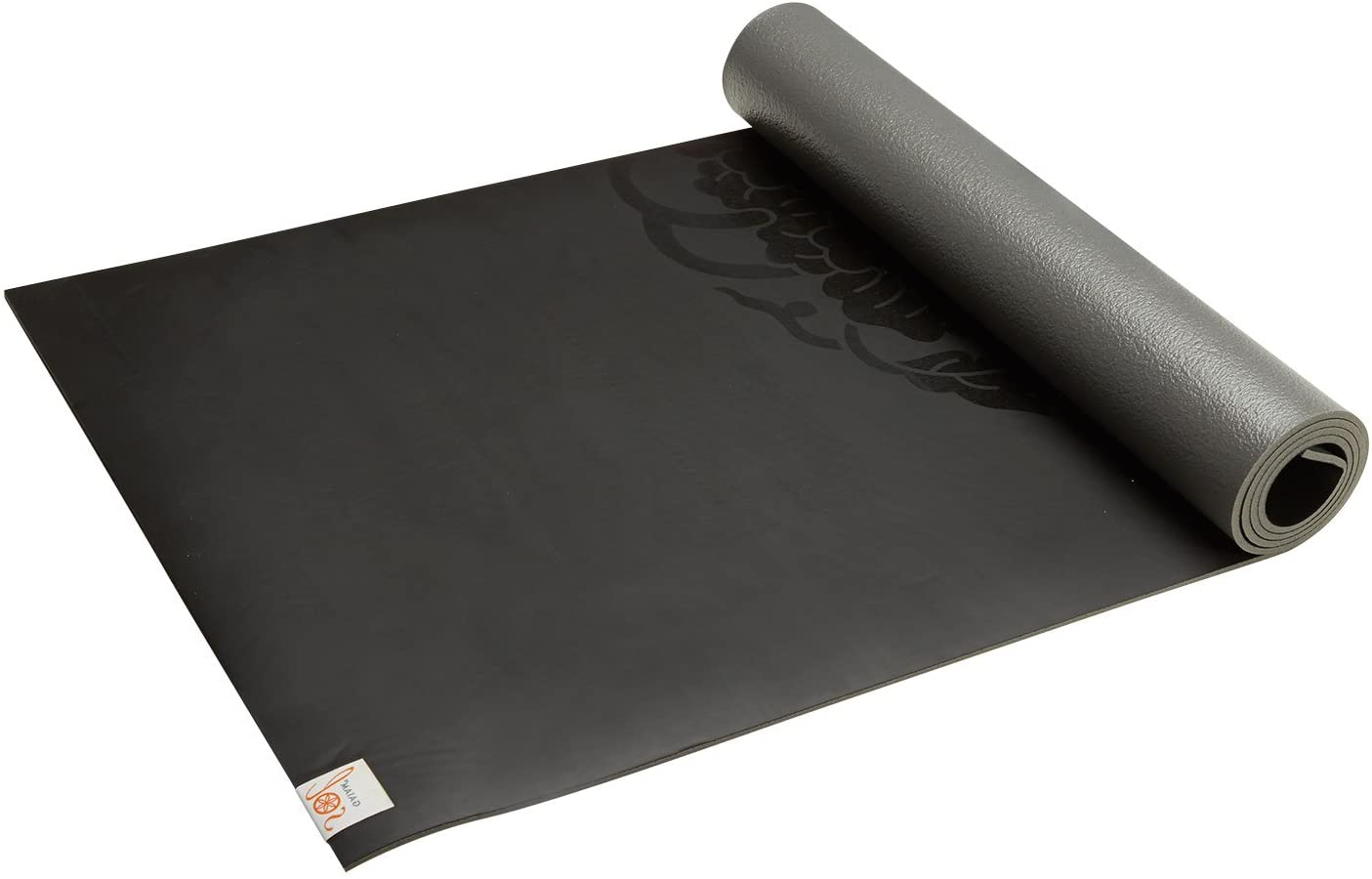 Gaiam Sol Yoga Mat
